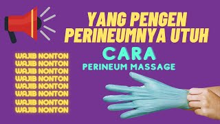 Download Video Langkah Perineum Massage MP3 3GP MP4