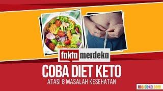 Amankah Melakukan Diet Keto ?.