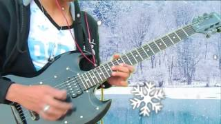 White Christmas-Rock Version