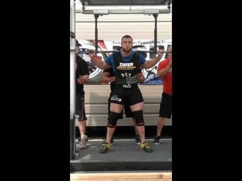 606 squat nebraska raw state powerlifting championships