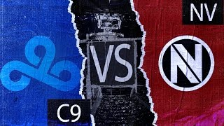 26062016 c9 vs nv lcs na he 2016van 1