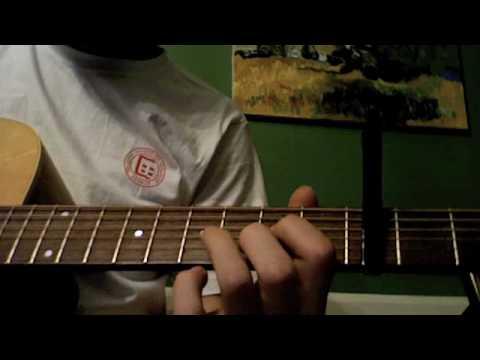 WHITE LIAR , How to play Guitar Lick, Miranda Lambert
