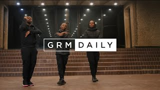 Muni Fxnction  - Bandit [Music Video] | GRM Daily