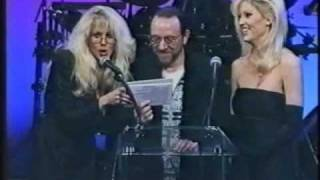 Ashlyn Gere wins three 1995 AVN Awards