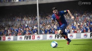 FIFA 13 review + gameplay for the psp (HD)