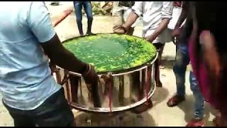 Vinayaka festival drums special effects