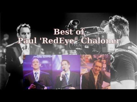 BEST OF Paul 'ReDeYe' Chaloner