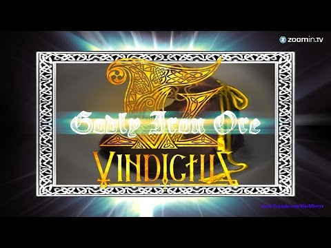 Vindictus Godly Iron Ore Gold Guide (2015 - 2016)