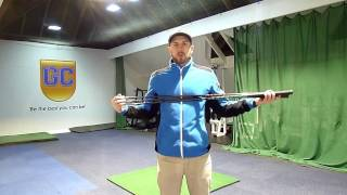 Speed Training System