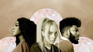 Lovely vs. Love Lies - Billie Eilish, Khalid & Normani | MASHUP Video