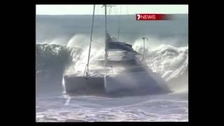 Sail or Surf