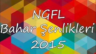 NGFL 18. Dönem Bahar Şenlikleri Tanıtım Filmi