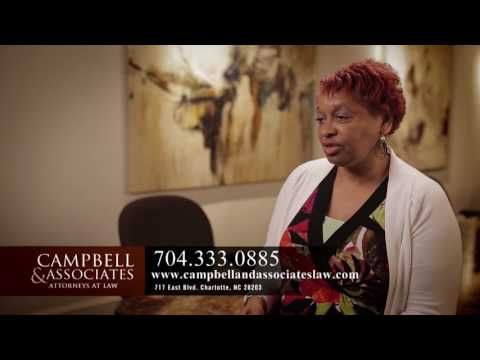 Workers' Compensation Testimonial - Julia