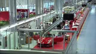 Come è fatto Supercar HD   Ferrari FF