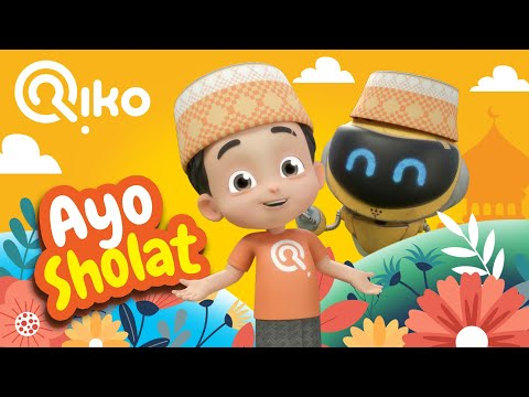 lagu-anak-islami---ayo-sholat- -riko-the-series
