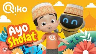 Download Lagu Anak Islami - Ayo Sholat | Riko The Series