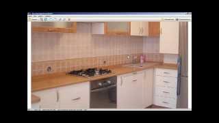 видео с чего начать ремонт кухни