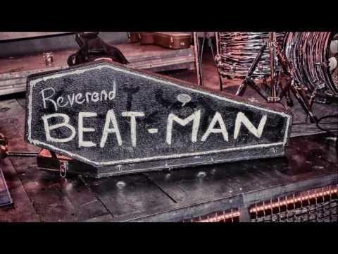 REVEREND BEAT MAN - Jesus HD LIVE (Tilt, Avellino - ITALY 2017)