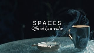 Spaces Martti Franca Official Lyric Video