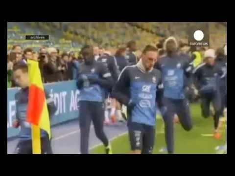 Ribery to retire from international football
