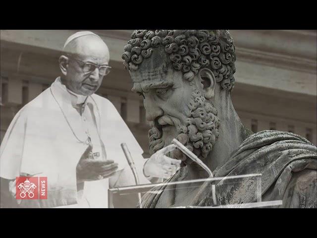 ĐTC tặng thánh tích của thánh Phê-rô vì sự hiệp nhất trong Giáo Hội