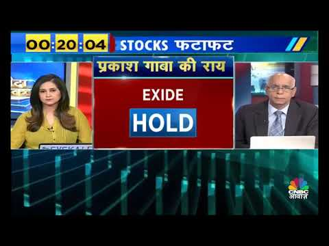 Matrimony Stocks Slip Below Issue Price | Stock Market News | 21st Sept | CNBC Awaaz