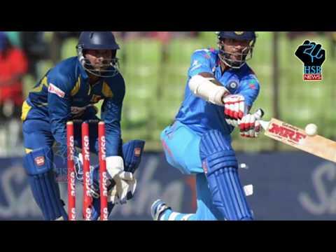 Live cricket score:India vs Sri Lanka T20 International,Colombo: SL 170/7
