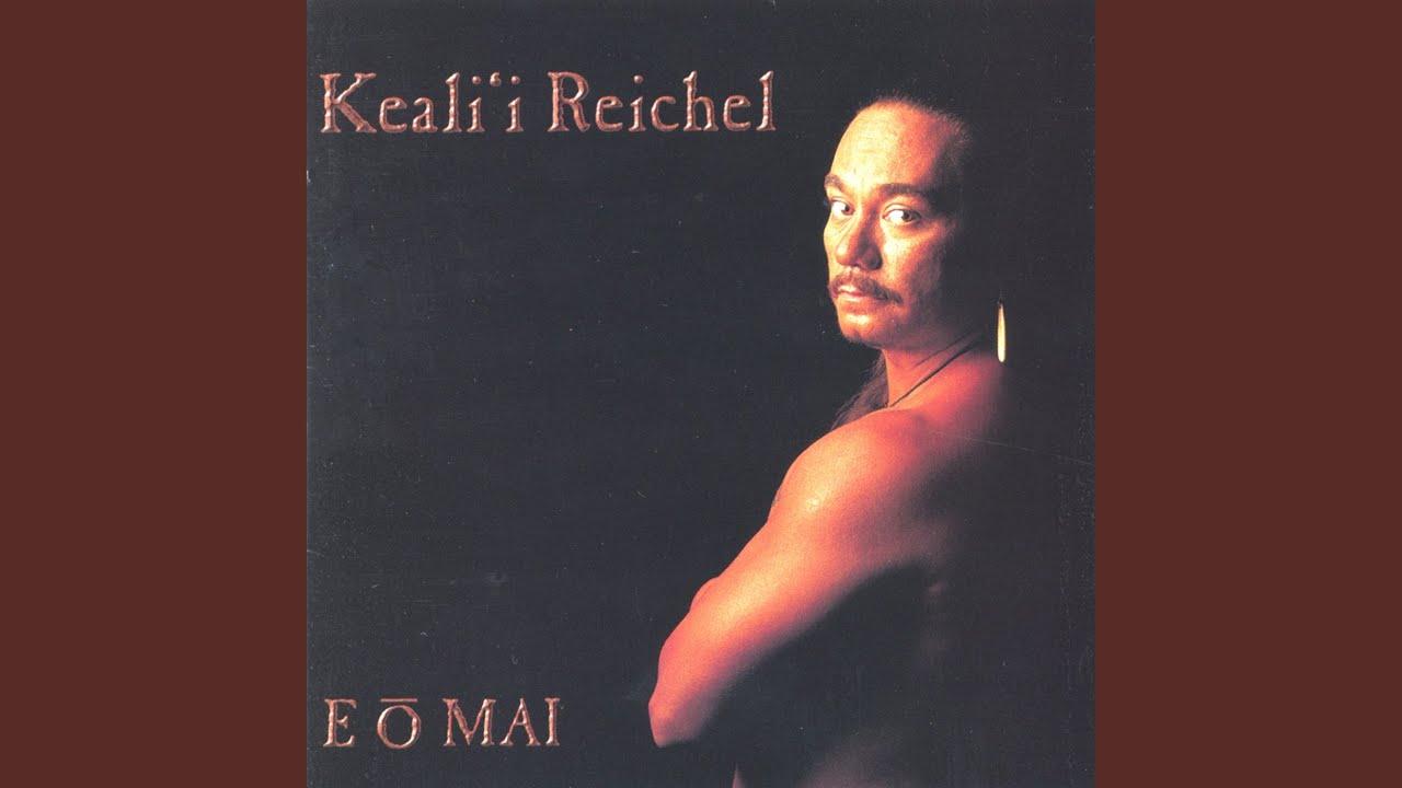 Kealii Reichel reveals the meanings behind his 12 favorite
