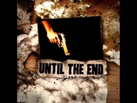 Until The End - Blood In The Ink 2001 [FULL EP]