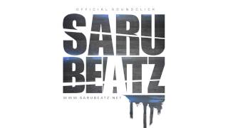 SaruBeatz - Stay Up [HQ] Gangsta Rap Trap Hip Hop Beat Instrumental