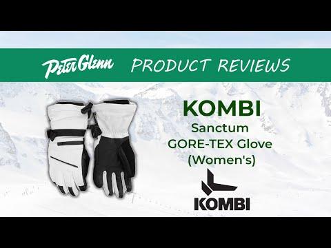 Men/'s Kombi Sanctum GORE-TEX Mitten
