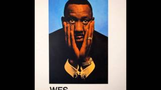 WES MONTGOMERY  - Calfornia Nights -