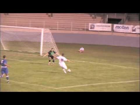 NPSL Championship Winning Goal