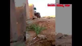 Un sniper d'ISIS épingle un commando Irakien regardez ce qu'il va se passer... streaming