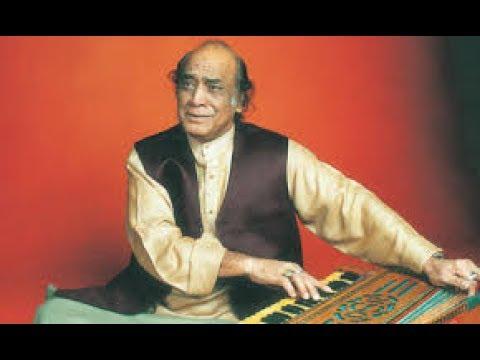 """Mehdi Hassan Gulon Mein Rang Bhare"" With Tari Khan Live"