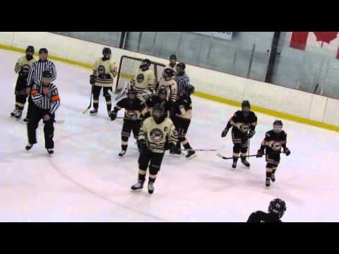 Palm Beach Blackhawks Travel Bantam AA 01 vs BlackHawks 2000's Dec 20 2014