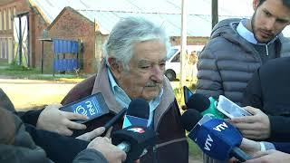 Mujica aseguró que Manini Ríos no tuvo solo votos de militares en las elecciones internas