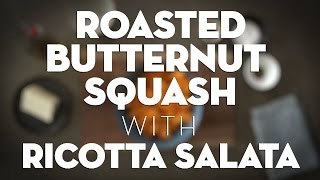 The Easiest Roasted Butternut Squash Recipe You'll Make