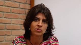Adriana Cury Sobre voluntariado e parceria com a Electi
