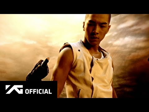 TAEYANG - PRAYER(기도) M/V