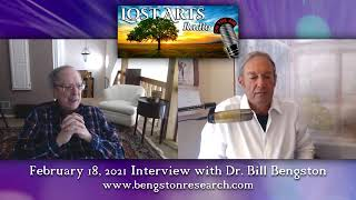 After Curing Cancer In An Animal Study: Dr. Bill Bengston's Latest Research Update