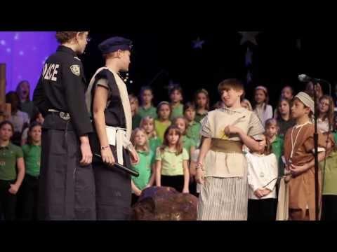 Arrest These Merry Gentlemen  Fellowship Christian School