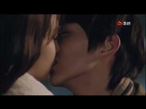 yoo seung ho & park eun bin 2nd kiss operation proposal