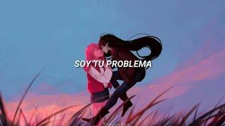 Soy Tu Problema - Hora De Aventura Letra Español