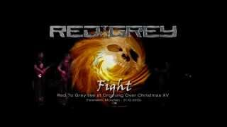Red To Grey - Fight