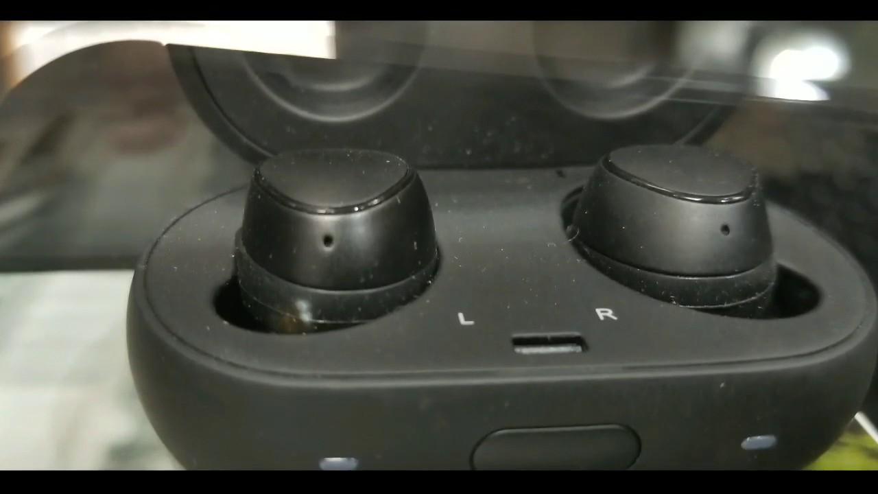 dd45fec6cd4 Samsung Gear IconX wireless headphones w/ 4 GB! $159 .