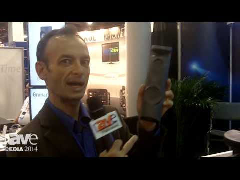 CEDIA 2014: Grimani Systems Introduces Cinema One Total Audio System for High End Homes