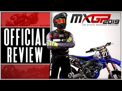 MXGP 2019 - The Official Review