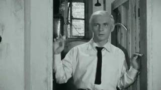 Andrzej Wajda's Innocent Sorcerers montage