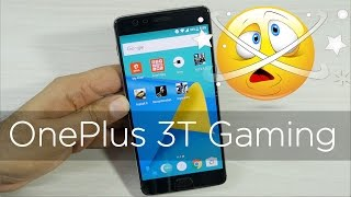 OnePlus 3T Gaming Review Strange Results!